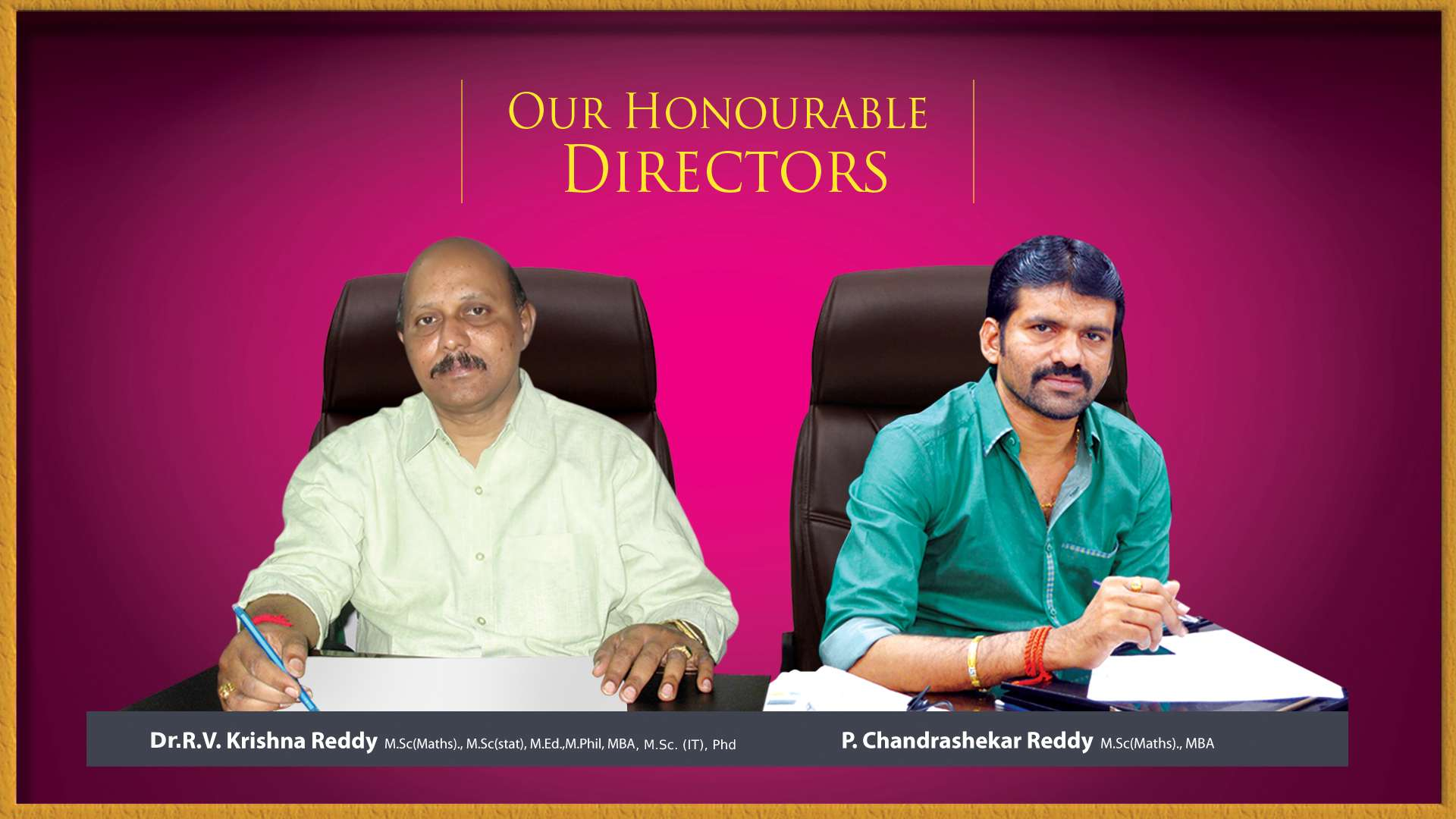 OUR-DIRECTORS