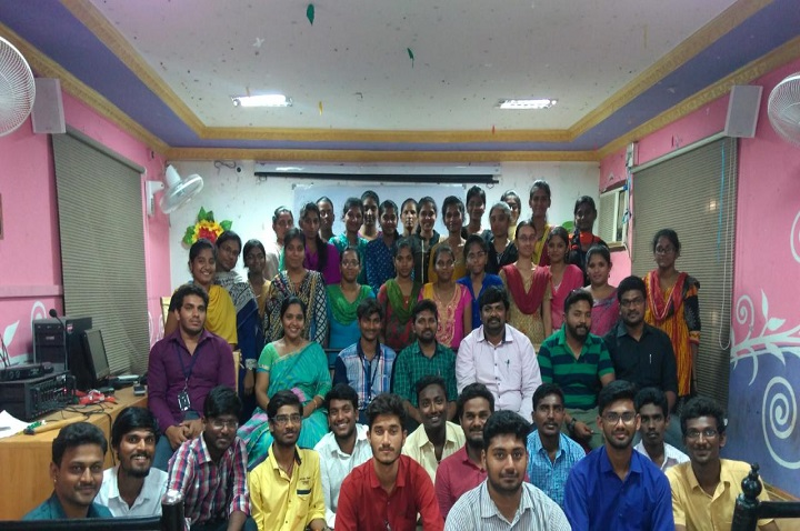 66 members selected INTELENET GLOBAL SERVICE S Pvt LTD, Bangalore....
